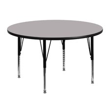 "48"" Round Activity Table"
