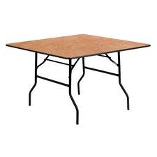 Square Folding Table