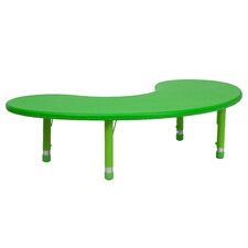 "65"" x 23.8"" Kidney Activity Table"