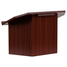 Foldable Tabletop Lectern