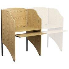 Starter Study Carrel Desk