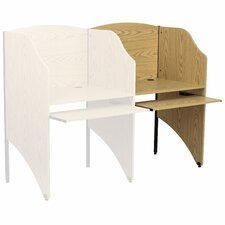Add On Study Carrel Desk