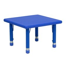 "24"" Square Activity Table"