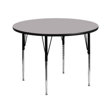 "42"" Round Activity Table"