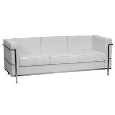 Hercules Regal Series Leather Sofa