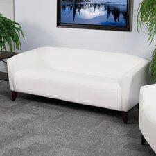 Hercules Imperial Series Leather Sofa