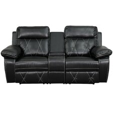 Real Comfort Series Home Theater Recliner