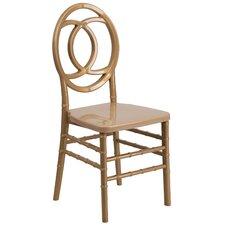 Hercules Indestructo Series Stacking Dining Side Chair