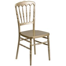 Hercules Series Stacking Dining Side Chair