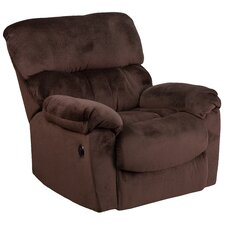 Sharpei Power Recliner with Push Button