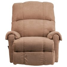 Victory Lane Rocker Recliner