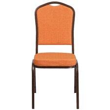 Hercules Crown Banquet Chair with Cushion
