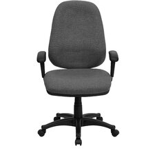 Fabric Computer Office Chair