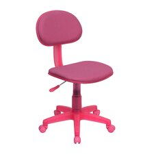 Mid-Back Children's Desk Chair
