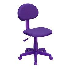 Children's Mid-Back Desk Chair