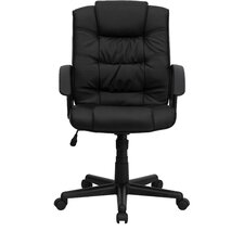 Mid-Back Conference Chair (Set of 2)