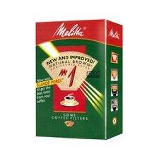 No. 1 Cone Coffee Filter (Set of 40)