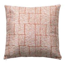 Bora Bora Indoor/Outdoor Throw Pillow
