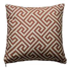 Key Indoor/Outdoor Throw Pillow