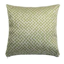 Wiggle Indoor/Outdoor Throw Pillow
