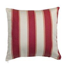 Buffalo Stripe Indoor/Outdoor Throw Pillow