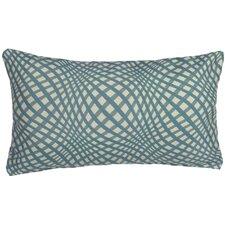 Gingham Lumbar Pillow