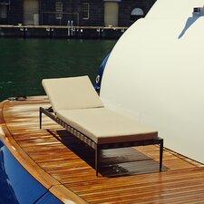Pier Sun Lounge with Cushion