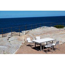 Clovelly 5 Piece Dining Set