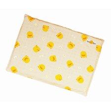 Anti-bacterial Natural Latex Throw Pillow