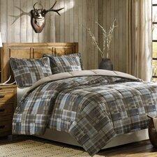 White River Comforter Set