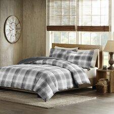 Woodsman Comforter Set