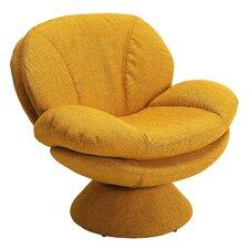 Rio Fabric Leisure Club Chair