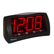 Extra Large Display Alarm Clock