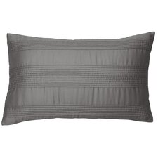 Windswept Cotton Lumbar Pillow