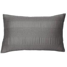 Windswept Cotton Lumbar Pillow