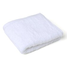 Solid Slub Cotton Hand Towel