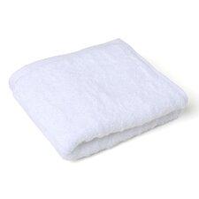 Solid Slub Cotton Hand Towel