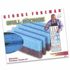 Grill Cleaning Sponges (Set of 2)