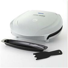 Nonstick Fixed Plate Grill