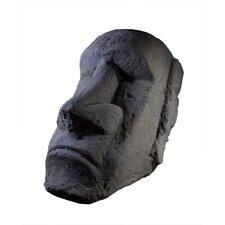 Easter Island Head Bust