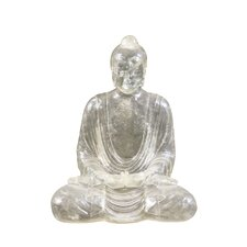 Levitating Buddha Wall Sculpture