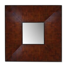 Colossal Bamboo Mirror