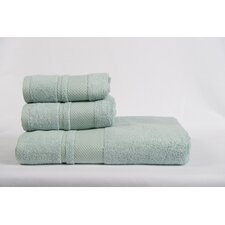 St Tropez 3 Piece Towel Set