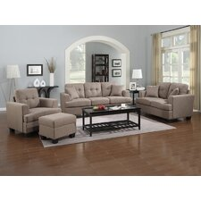 Clearview Living Room Collection