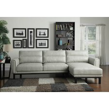Right Side Facing Chaise Sectional