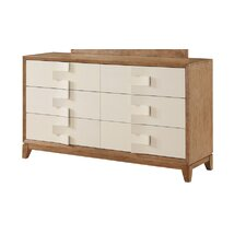 Enchantment 6 Drawer Dresser