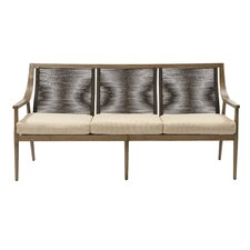 Zenith Sofa with Cushions