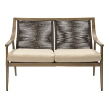 Zenith Loveseat with Cushions