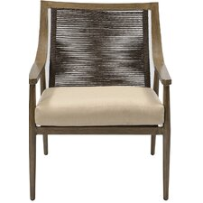 Zenith Arm Chair