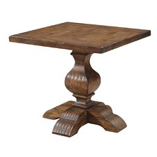 Chambers Bay End Table